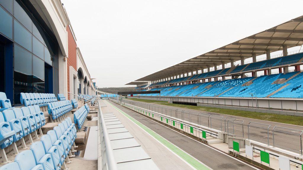 SAFETYSPACE Formel 1