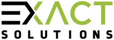 Exact Solutions - Logo